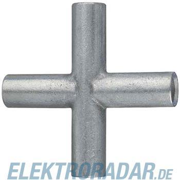 Klauke Kreuzverbinder KV 16