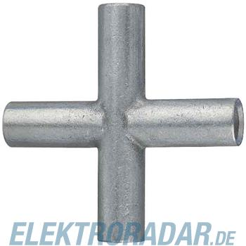 Klauke Kreuzverbinder KV 25