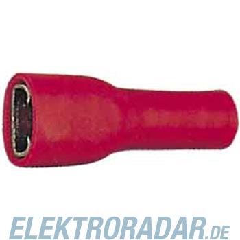 Klauke Flachsteckhülse 820/2V