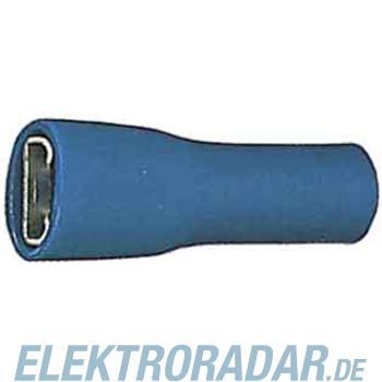 Klauke Flachsteckhülse 830/2V