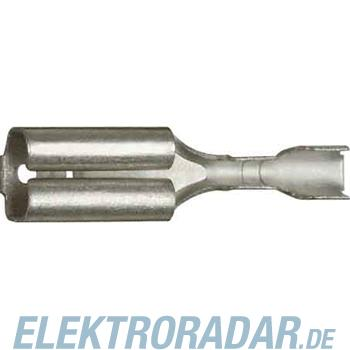 Klauke Flachsteckhülse 1820/1A