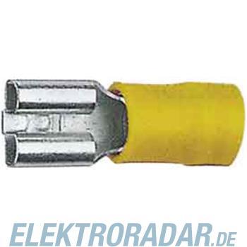 Klauke Flachsteckhülse 750/BZ