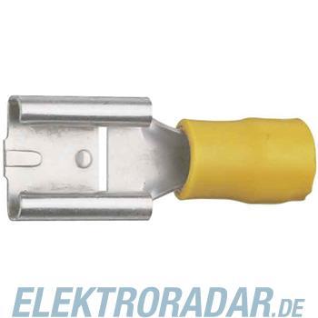 Klauke Flachsteckhülse 750/9
