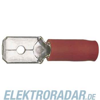 Klauke Flachstecker 820/1B