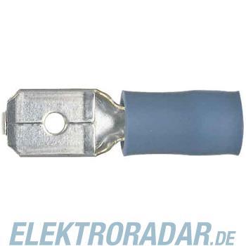 Klauke Flachstecker 830