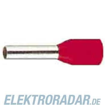 Klauke Aderendhülse 172/RO