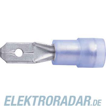 Klauke Flachstecker 830/3B