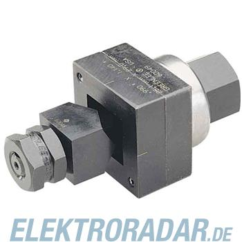 Klauke Rechtecklocher 50600656
