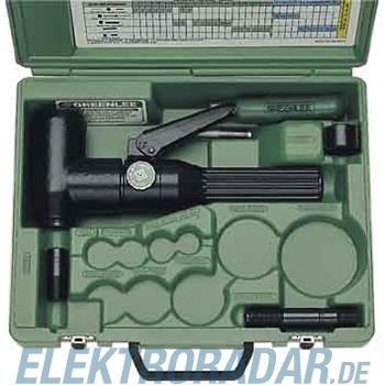 Klauke Hydraulikstanze 50342991