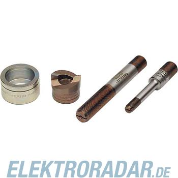 Klauke Blechlocher ISO 40 50069616