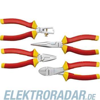 Klauke VDE- Zangen-Set Elektro KL304IS