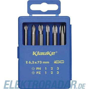 Klauke Bit-Sortiment KL335