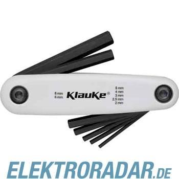 Klauke Handklapphalter KL370
