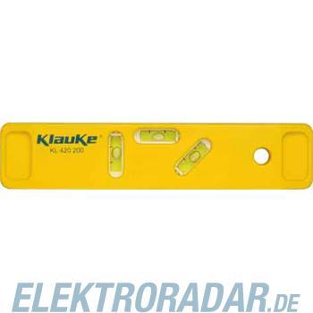 Klauke Schaltschrankwasserwaage KL420200