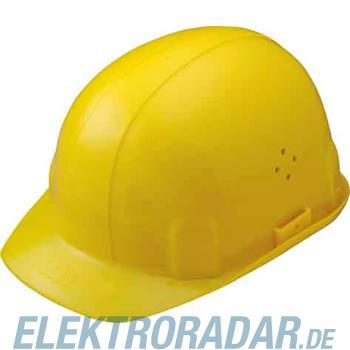 Klauke Elektriker-Helm KL 602 GELB