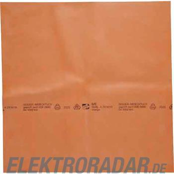 Klauke VDE-Gummiabdecktuch KL625A500