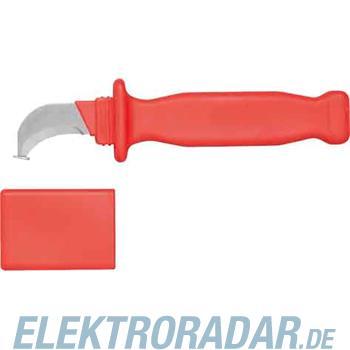 Klauke VDE-Kabelmesser KL642HK
