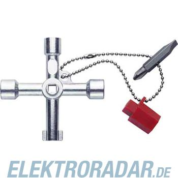 Klauke Schaltschrankschlüssel KL 500