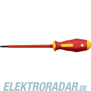 Klauke VDE-Schraubendreher Torx KL150TX15IS
