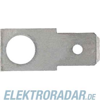Klauke Flachstecker 2123