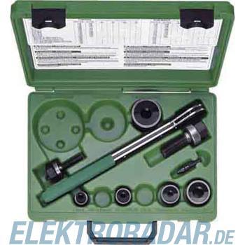 Klauke Spaltstempel-Lochersatz 50366904