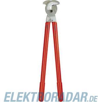 Klauke Handkabelschere K250