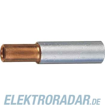 Klauke Al-Cu-Pressverbinder 329R/35