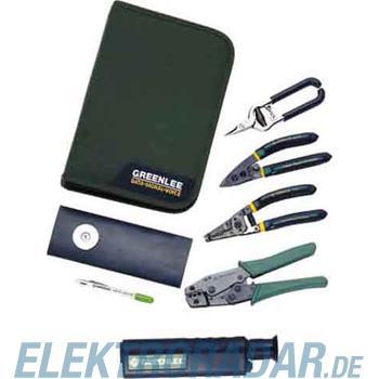 Klauke Glasfaser-Werkzeugsatz 50456555