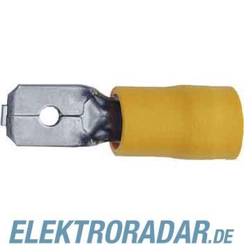 Klauke Flachstecker 8502B