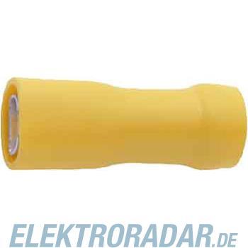 Klauke Flachsteckhülse 8502V