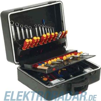 Klauke Handwerkzeugkoffer KL890TB88