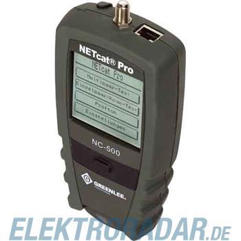Klauke Netzwerkdiensttester 52024556