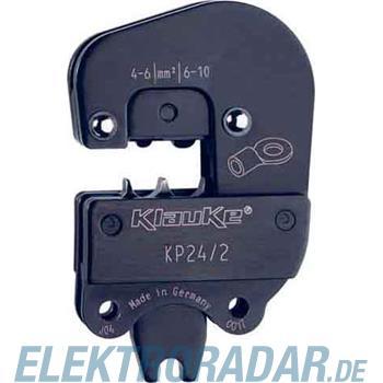 Klauke Presskopf KP 24/2