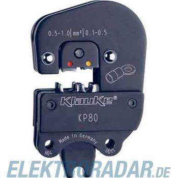 Klauke Presskopf KP 80