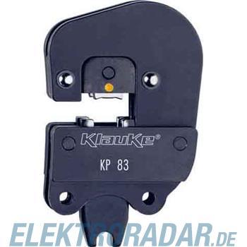 Klauke Presskopf KP 83