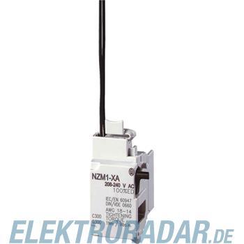 Eaton Arbeitsstromauslöser NZM1-XA208-250AC/DC