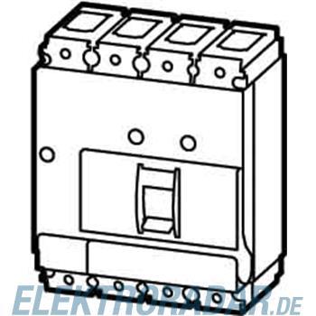 Eaton Leistungsschalter NZMN1-4-A63