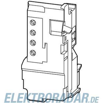 Eaton Unterspannungsauslöser NZM4-XU220-250DC