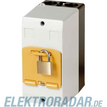 Eaton Vorhängeschlosssperre CI-PKZ01-SVB