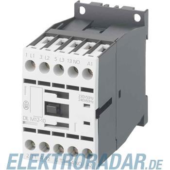 Eaton Leistungsschütz DILM12-01(110V50/60H