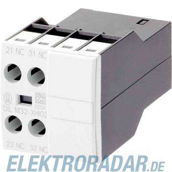 Eaton Hilfsschalterbaustein DILM32-XHI02