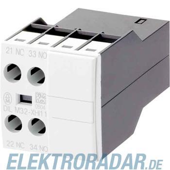 Eaton Hilfsschalterbaustein DILM32-XHI11