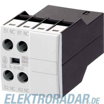 Eaton Hilfsschalterbaustein DILA-XHI02