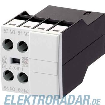 Eaton Hilfsschalterbaustein DILA-XHI11