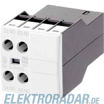 Eaton Hilfsschalterbaustein DILA-XHI20