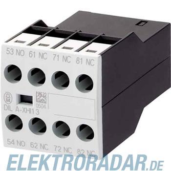 Eaton Hilfsschalterbaustein DILA-XHI13
