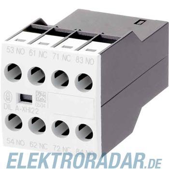 Eaton Hilfsschalterbaustein DILA-XHI22