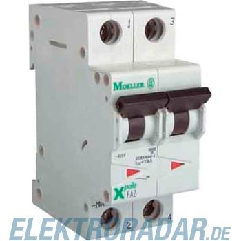 Eaton Leitungsschutzschalter FAZ-C4/1N