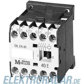 Eaton Hilfsschütz DILER-40-G(24VDC)