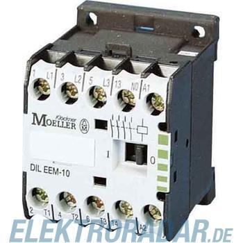 Eaton Leistungsschütz DILEM-10(230V50HZ)